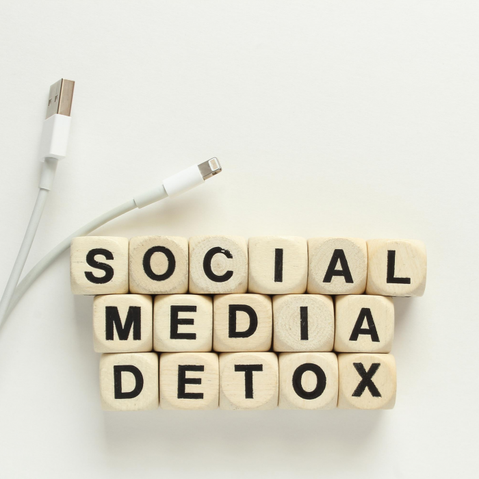 Episode 3: Social Media Detox: When, Why and How